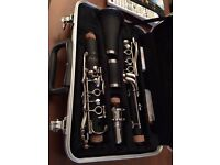 Conn- Selmer Bb Clarinet - Prelude CL700