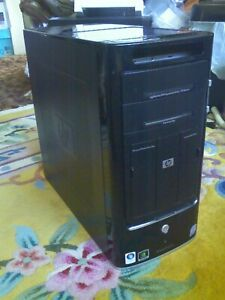 Quad Core PC Computer Windows 7