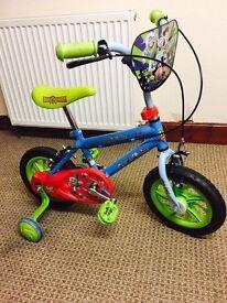 Toy Story Kids Bike 12 Inch