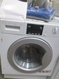 *+CDA CI325 Integrated Built in 1200rpm 6kg Washing Machine A++ Energy Rating/FULLY SERVICE/VERY CLE