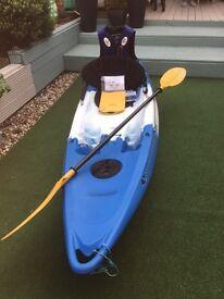 Feel free roamer 1 kayak