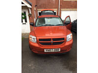 2007 Dodge Caliber for sal as no longer needed as I have downsized