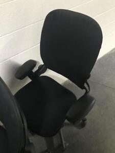 Steelcase leap V1 office chair