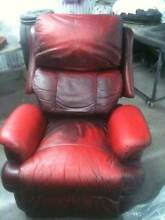 Leather Cleaning and Repair Service Dianella Stirling Area Preview