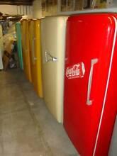 Retro fridge centre Coorparoo Brisbane South East Preview