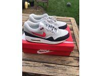Nike Air Max 1 Chilli 8.5