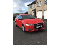 Audi A3 - Full Audi Service History -£500 Price Reduction Priced To Sell