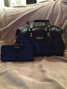 Brand New COACH Purse and Wallet