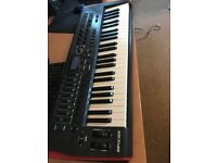 MIDI Keyboard Novation Impulse 49 + Free Stand