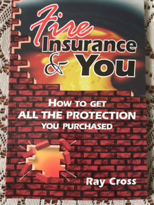 FIRE INSURANCE AND YOU