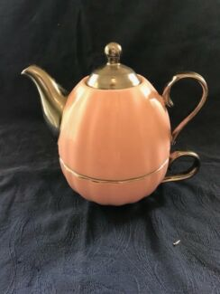 Tea Pot & Cup Set