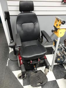 Pihsiang Battery-Powered Wheelchair