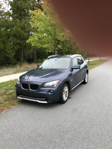 BMW X1  Blue Xdrive 28i  for Sale