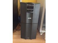 APC UPS model Smart UPS 2200