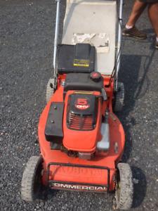 Kubota Lawn Mower Commercial