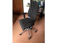 Boss Design 'Key' office chair