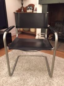 Contemporary study chair