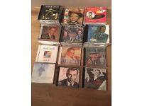 Frank Sinatra. CD Collection