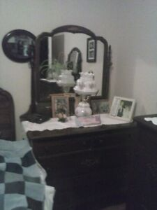 1940s bedroom set