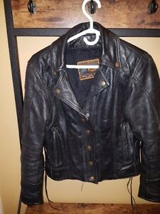 Ladies Leather Riding Gear