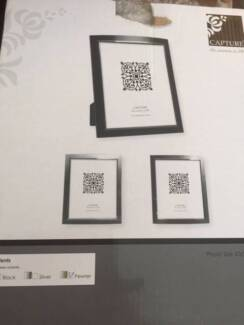 SILVER PICTURE FRAME 8X10 BNIB Smithfield Cairns City Preview