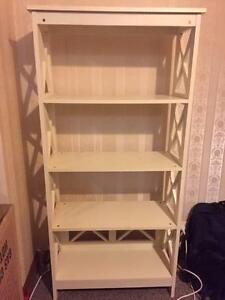 Decorative bookcase North Strathfield Canada Bay Area Preview