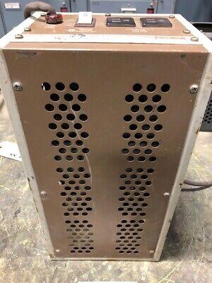 Sola 63-13-150 Constant Voltage Transformer 500va 120v Output