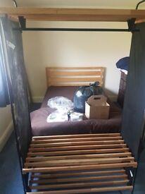 Ikea BODO Wardrobe