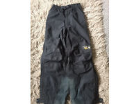 Mountain Hard Wear Gore Tex XCR waterproof trousers