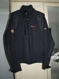 Alfa Romeo Jacket
