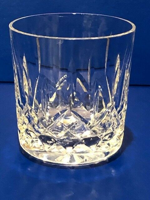 "Waterford Lismore Old Fashioned Tumbler 3 3/8"" 9 oz (6 Available)"
