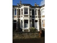Amazing 2 bed house in St Agnes-2 double bedrooms, separate lounge, kitchen with white goods