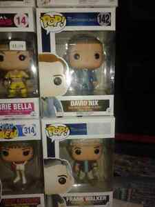 Disney TomorrowLand Funko POP Vinyl Figures Cambridge Kitchener Area image 1