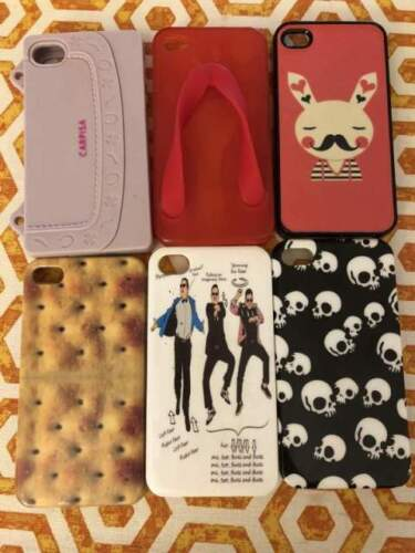 Cover Iphone4