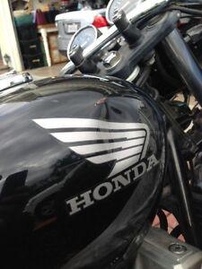 Honda Nighthawk 750 Gas Tank Ebay