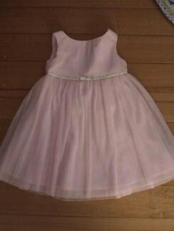 Candy Stripes Girl's Dress size 2 New with Tags