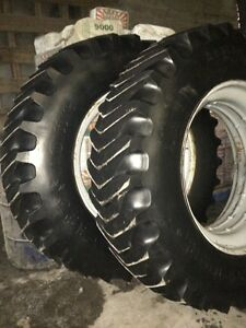 wanted: FARM TRACTOR CHAINS