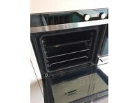 Oven, Steam oven & warming drawer