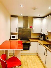 *** EN-SUITE double room in heart of ASHLEY CROSS, very modern flat ***