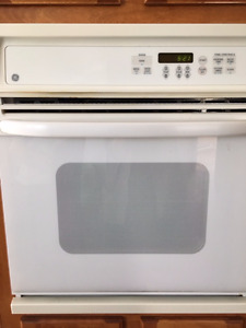 3 for 1 -wall oven/counter top stove/ fan