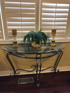 Coffee table set - Four Pieces - $350 or Best offer...