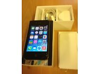 Iphone 4 16GB - unlocked to any network