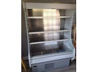 ZOIN ARCTIC MULTI DECK DISPLAY CHILLER 1200MM