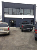 2nd Floor Renovated Commercial/Office Space - Warden & Eglinton