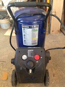 compresseur 20 gallons
