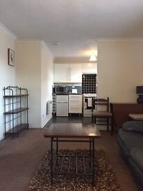 Attractive Newly Renovated City Centre Flat with Private Parking
