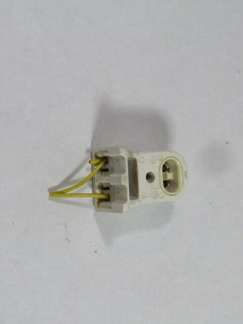 Kulka 1640-2 Fluorescent Lamp Holder 600V 660W  USED
