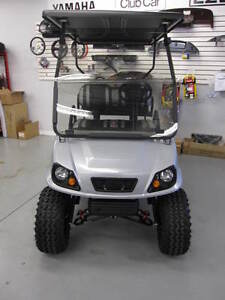 2010 Club Car DS 48V Golf Cart Electric Kitchener / Waterloo Kitchener Area image 3