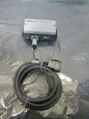 Setra 26710R1WD2ED9CN Differential Pressure Transducer, Novellus 03-417044-00/1