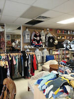 Tired of paying high prices at second hand stores?